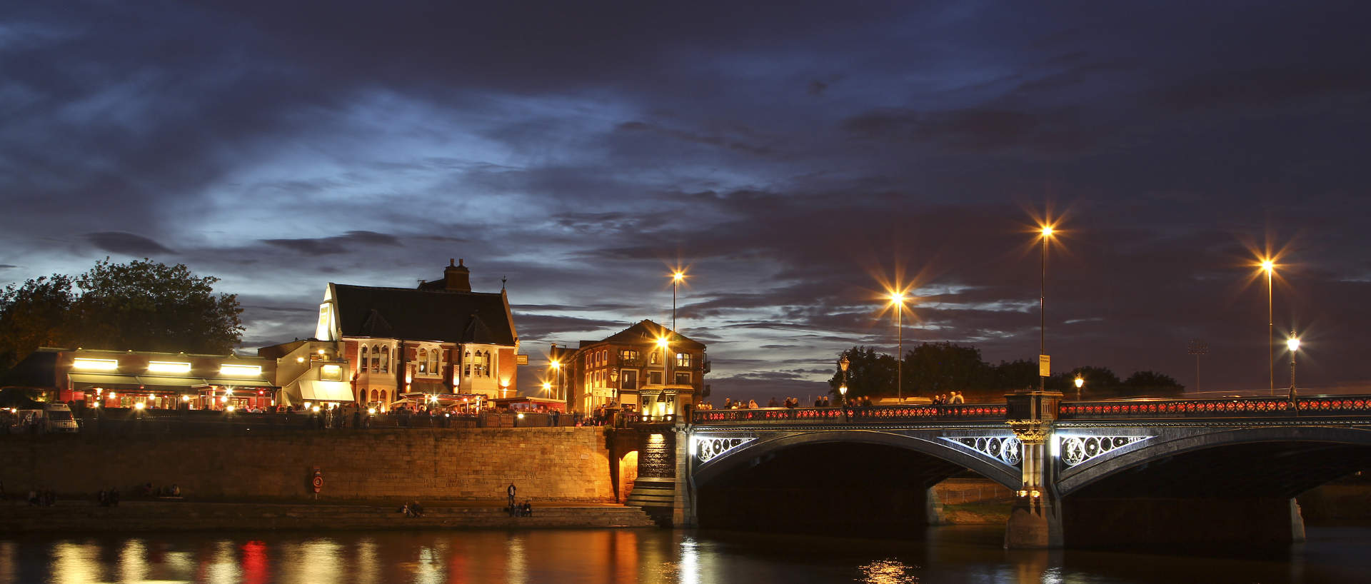 Trent Bridge near PREMIER SUITES Nottingham