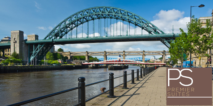 Newcastle Serviced Apartments - City Centre Accommodation ...