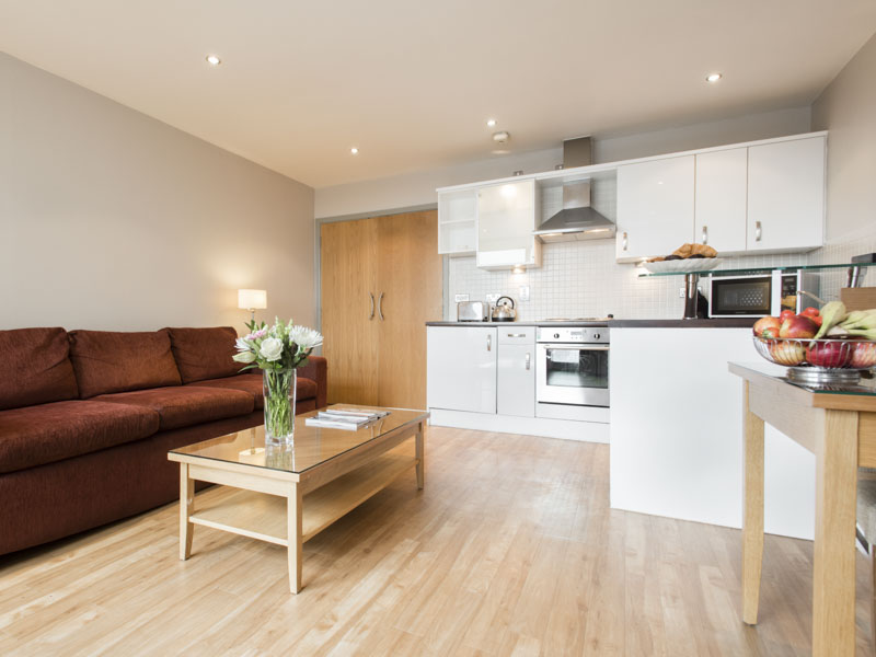 Gallery - Serviced Apartments | PREMIER SUITES Nottingham